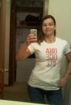 My biggest fan, Anna Harvey
