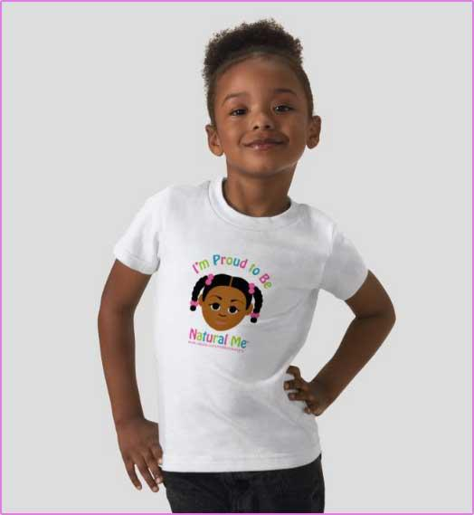 Order this tee today at www.zazzle.com/naturalme