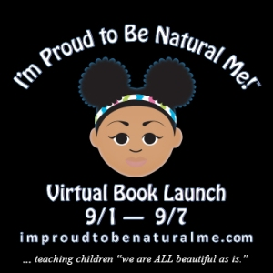 Order I'm Proud to Be Natural Me!